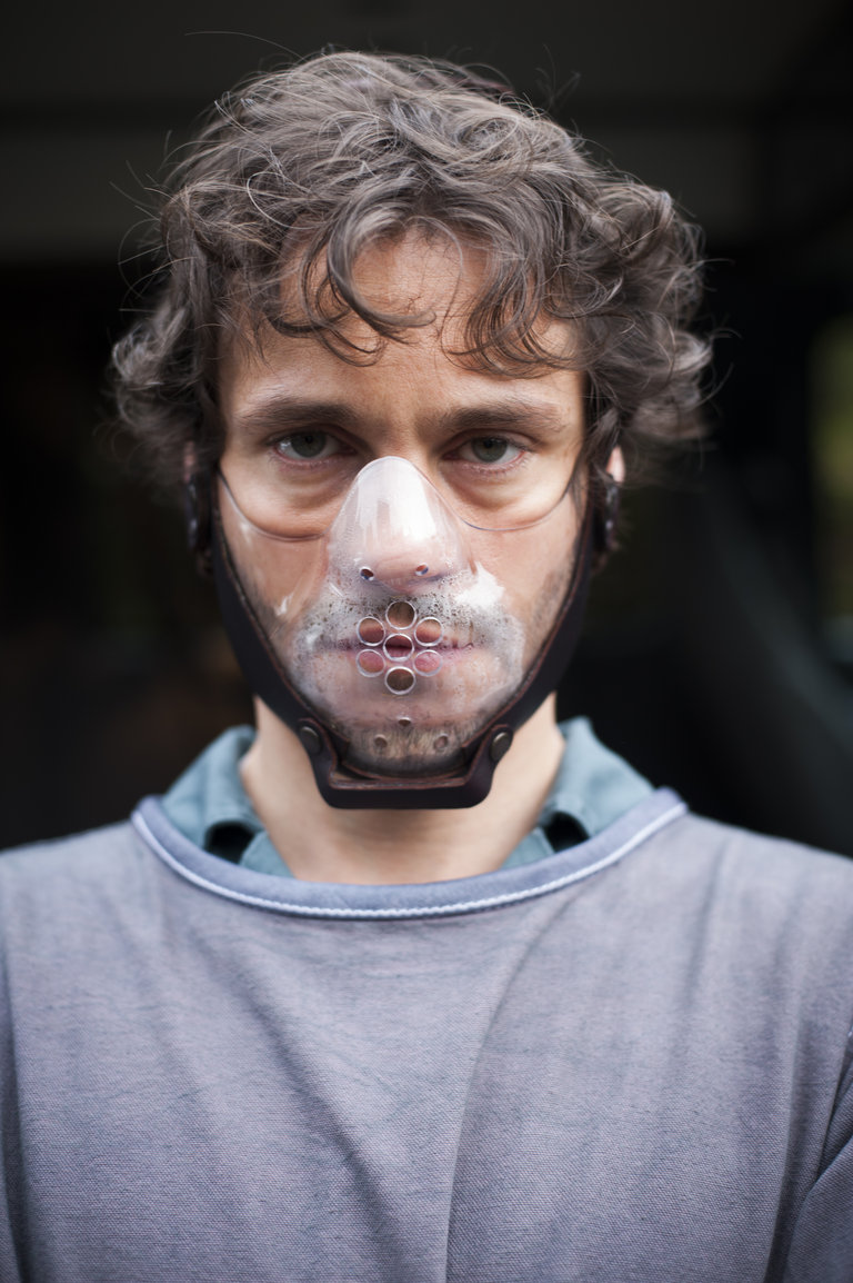 "HANNIBAL -- ""Mukozuke"" Episode 205 -- (Photo by: Brooke Palmer/NBC)"