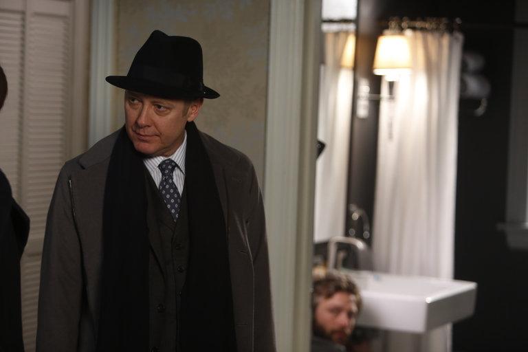 "Photo from the episode ""Milton Bobbit"""