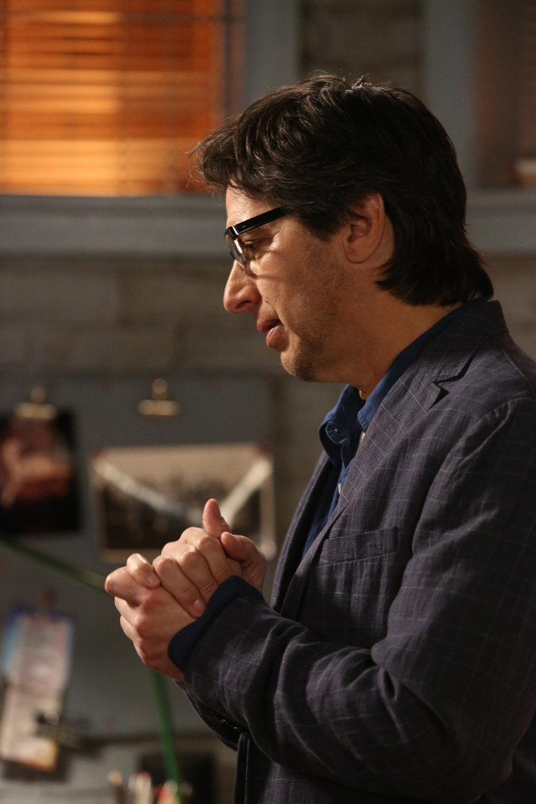 """PARENTHOOD -- """"Cold Feet"""" Episode 520 -- Pictured: -- (Photo by: Danny Feld/NBC)"""