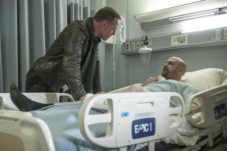 """Photo from the episode """"At Least It's Justice"""""""