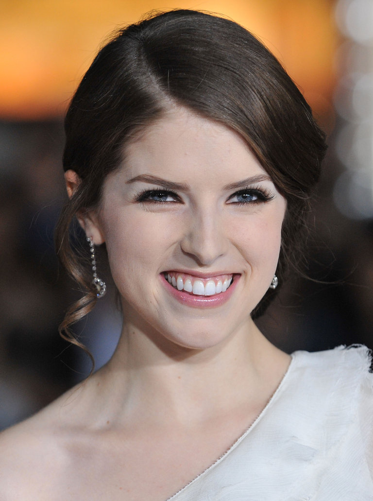 "Later this year, Anna will play Cinderella in Rob Marshall's film adaptation of the musical ""Into the Woods."""