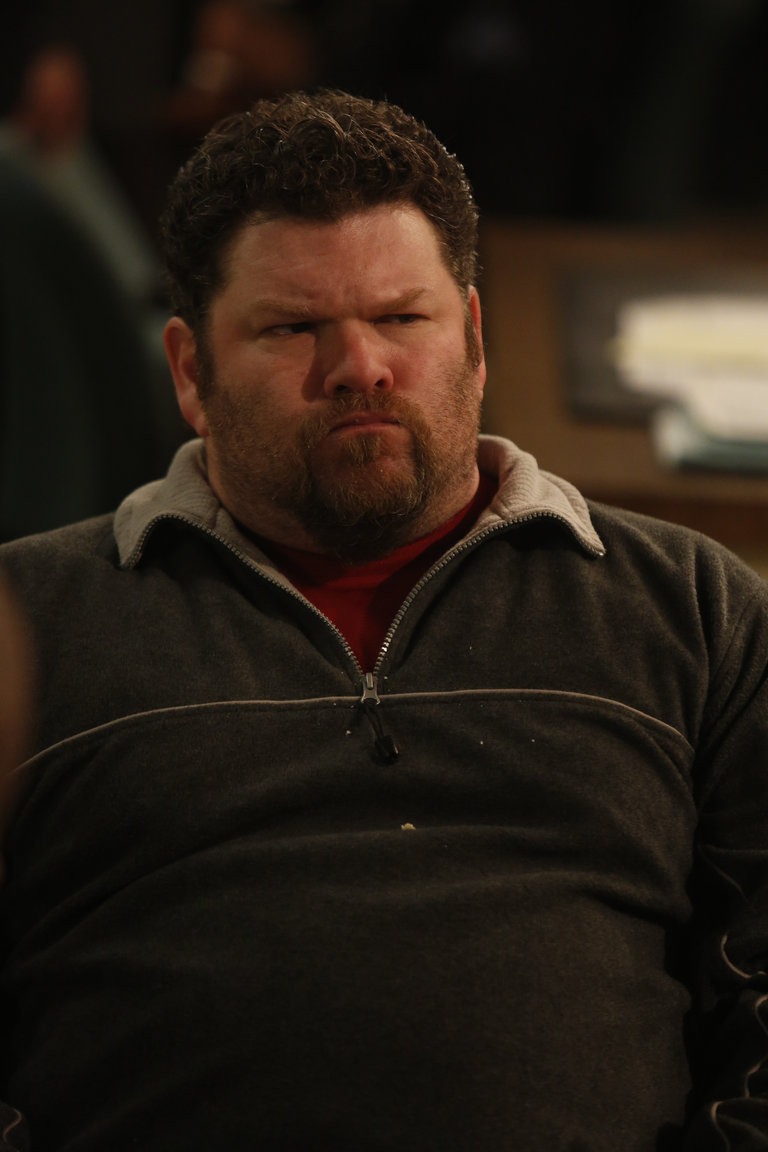 """LAW & ORDER: SPECIAL VICTIMS UNIT -- """"Downloaded Child"""" Episode 1519 -- Pictured: -- (Photo by: Craig Blankenhorn/NBC)"""