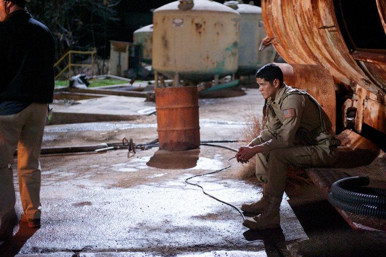 Pictured: JD Pardo as Jason Neville -- (Photo by: Felicia Graham/NBC/NBCU Photo Bank)