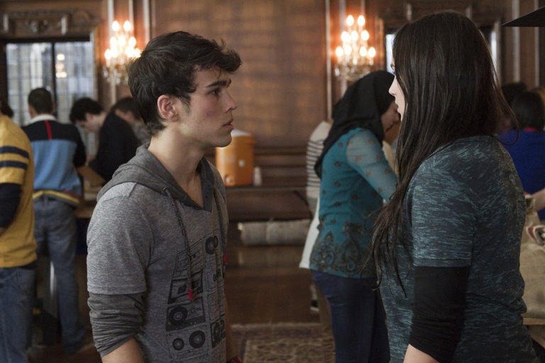 """Photo from the episode """"We Were Supposed To Help Each Other"""""""