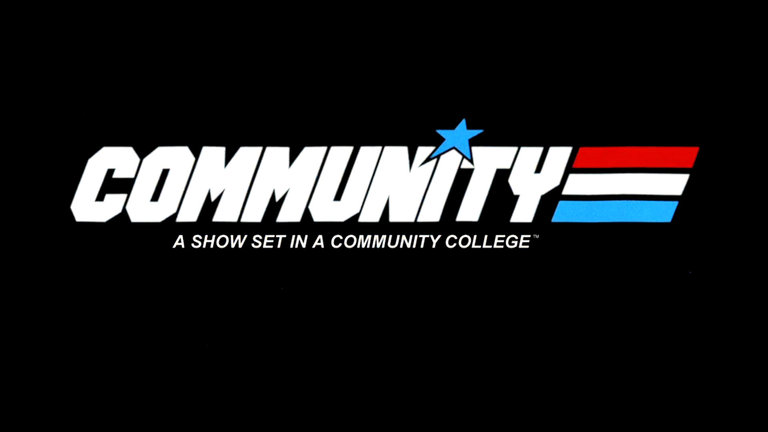 "COMMUNITY - ""G.I. Jeff"" Episode 511"