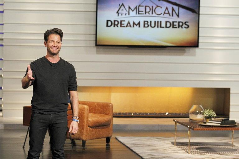 AMERICAN DREAM BUILDERS -- Episode 103 -- Pictured: (l-r)  -- (Photo by: Trae Patton/NBC)