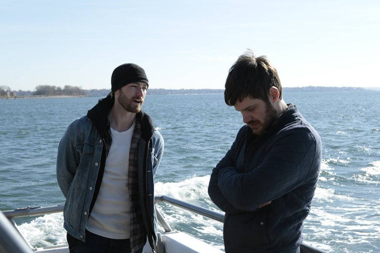 """Photo from """"Sinking"""""""