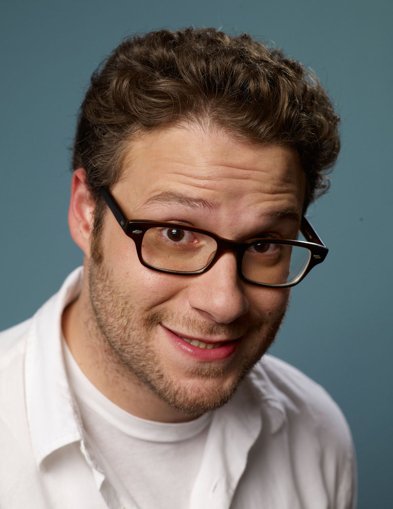 Seth Rogen is from Vancouver, British Columbia, Canada.