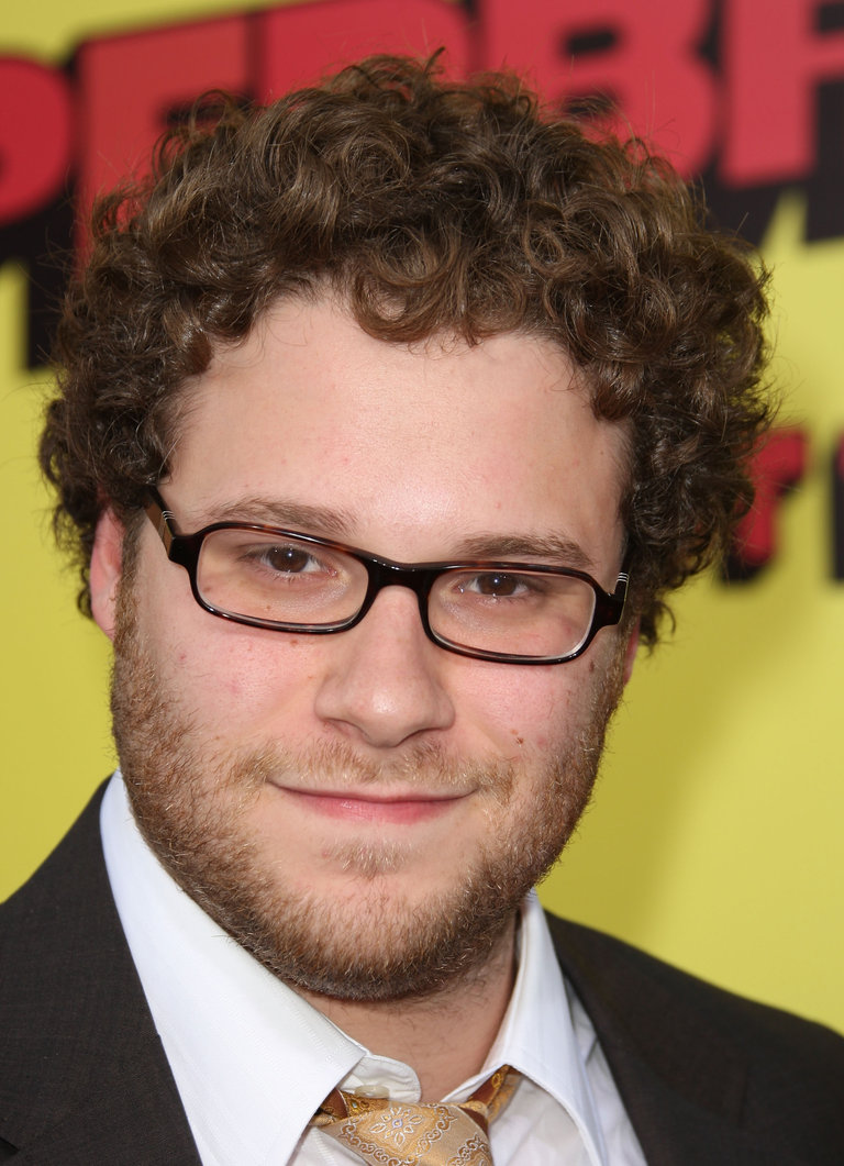 "Seth and Evan wrote the first draft of ""Superbad"" when they were only 13 years old."