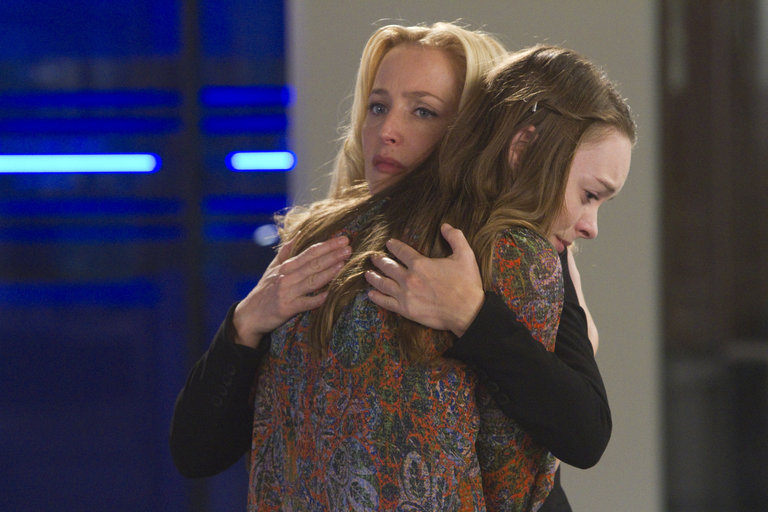 """Photo from the episode """"Designated Allies"""""""