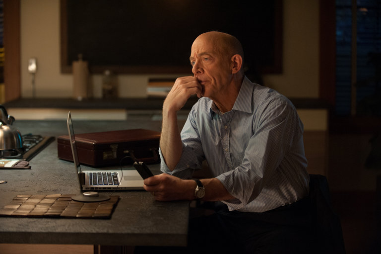 """Photo from the episode """"Desk/Job"""""""