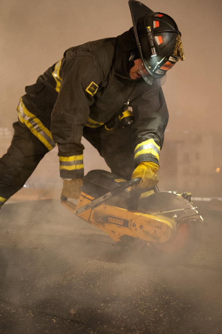 CHICAGO FIRE - EPISODE 101 - PILOT