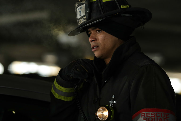 Chicago Fire