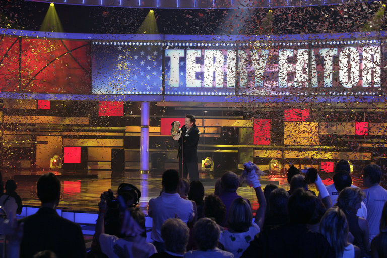 Season 2 - Terry Fator