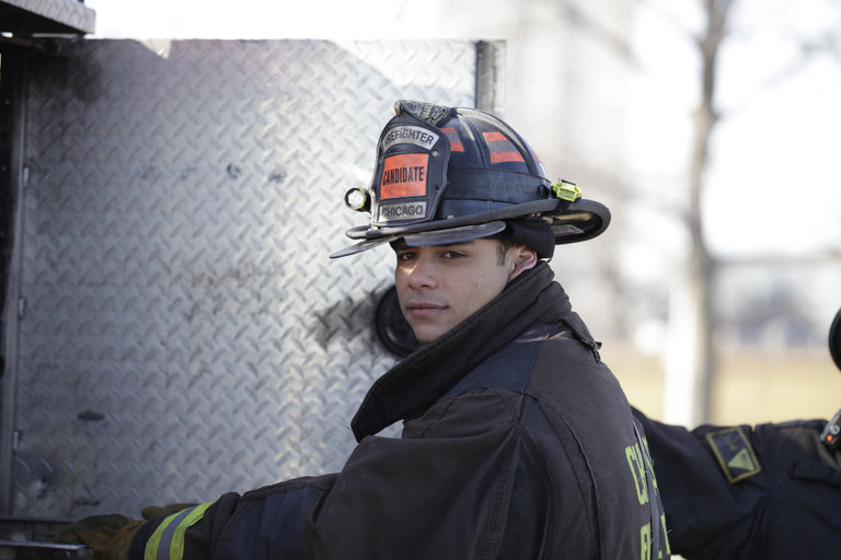 CHICAGO FIRE - EPISODE 115 - NAZDAROVYA