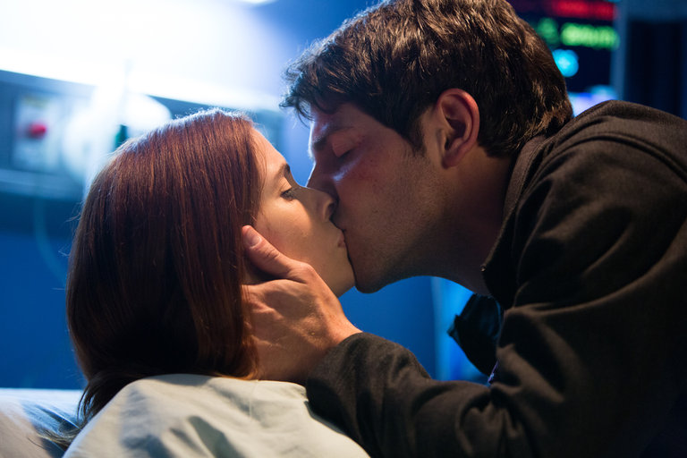 Grimm - Epiode 202- The Kiss