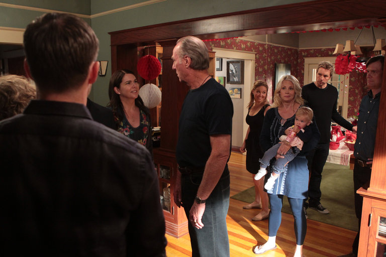 PARENTHOOD – EPISODE 401 – FAMILY PORTRAIT