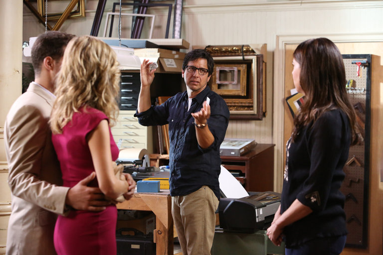 PARENTHOOD – EPISODE 403 – EVERYTHING IS NOT OKAY
