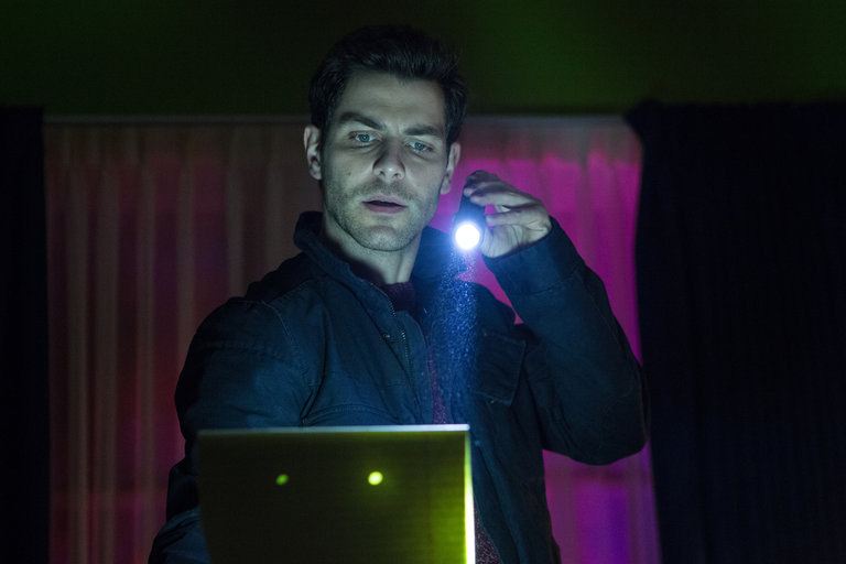 Grimm - Episode 319 - My Fair Wesen