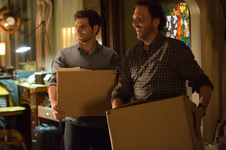 Grimm – Episode 303 – A Dish Best Served Cold