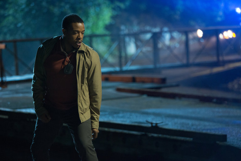 Grimm - 304 - One Night Stand