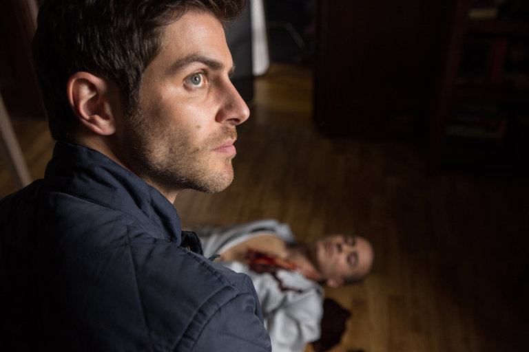 Grimm - Episode 310 - The Good Soldier