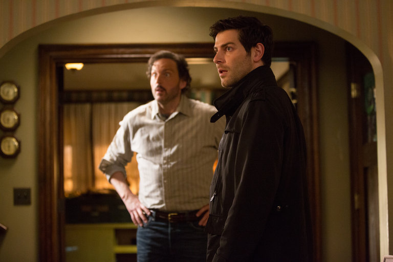 Grimm - Episode 311 - The Wild Hunt