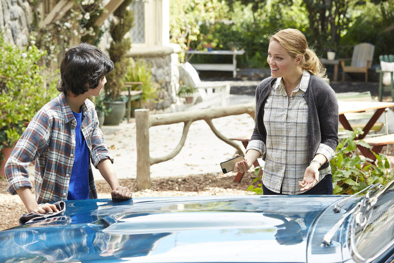 Parenthood - Episode 522 - The Pontiac