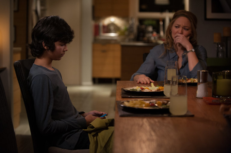 Parenthood - Episode 518 - The Offer