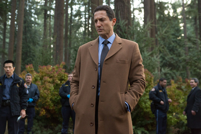 Grimm - Episode 312 - Revelation