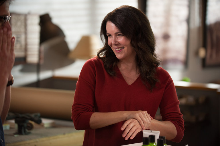Parenthood - Episode 519 - Fraud Alert