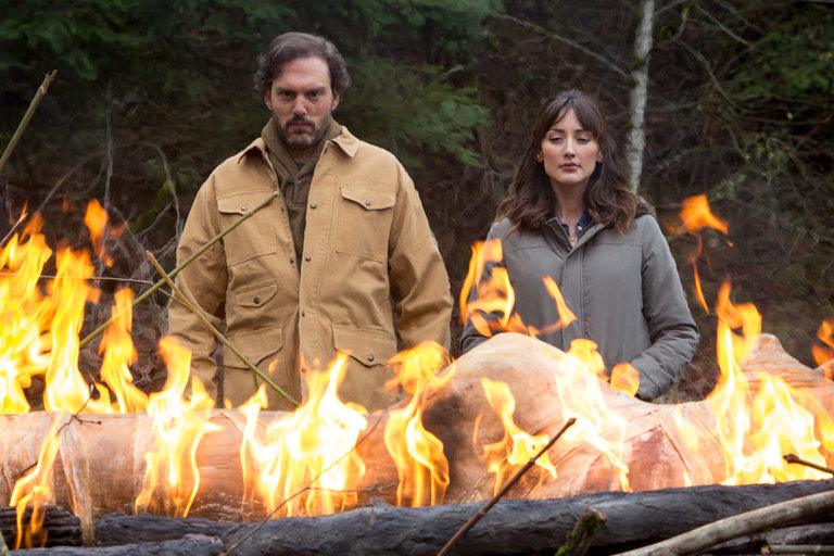 Grimm - Episode 314 - Once We Were Gods
