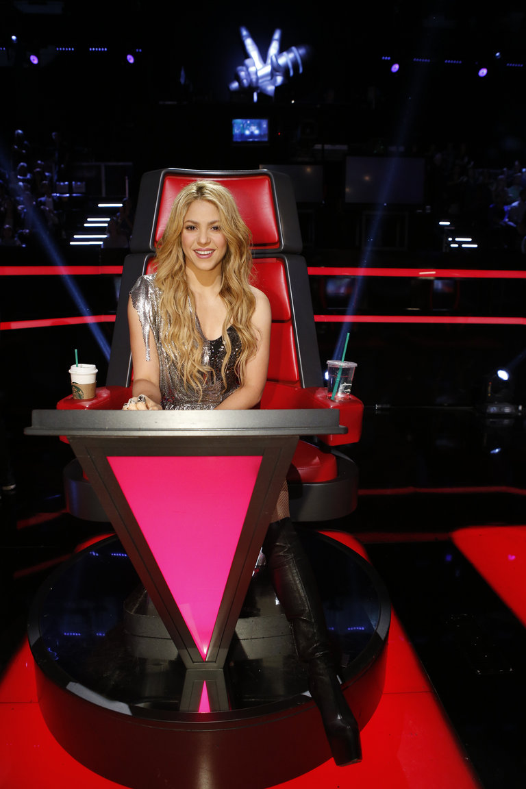 The voice season 6 the finale behind the scenes photo 1730166 nbc