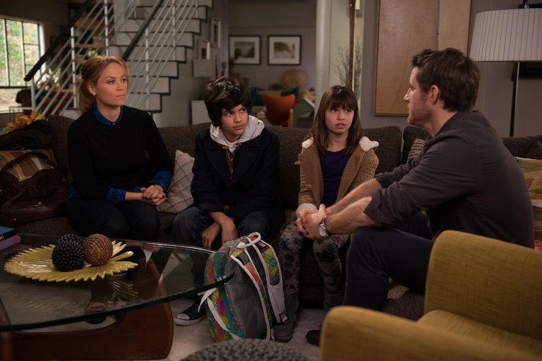 Parenthood - Episode 514 - You've Got Mold