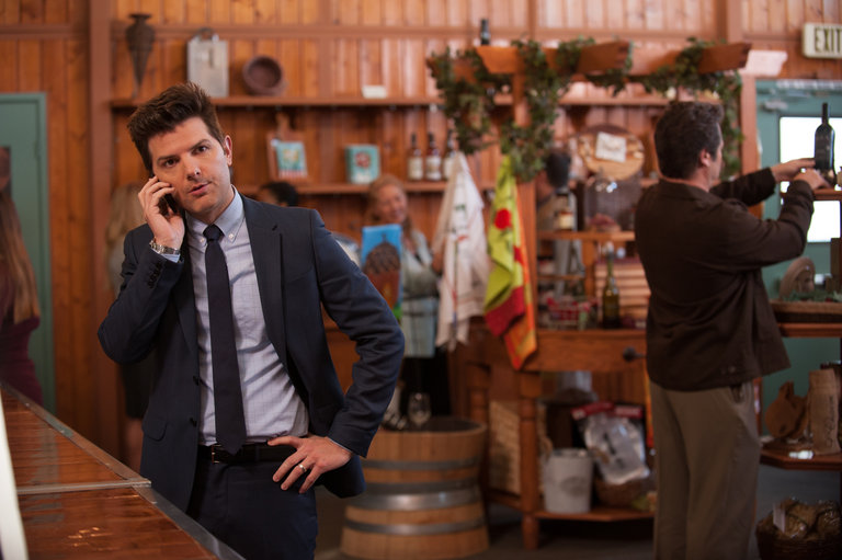 Parks and Recreation - Episode 618 - Flu Season 2