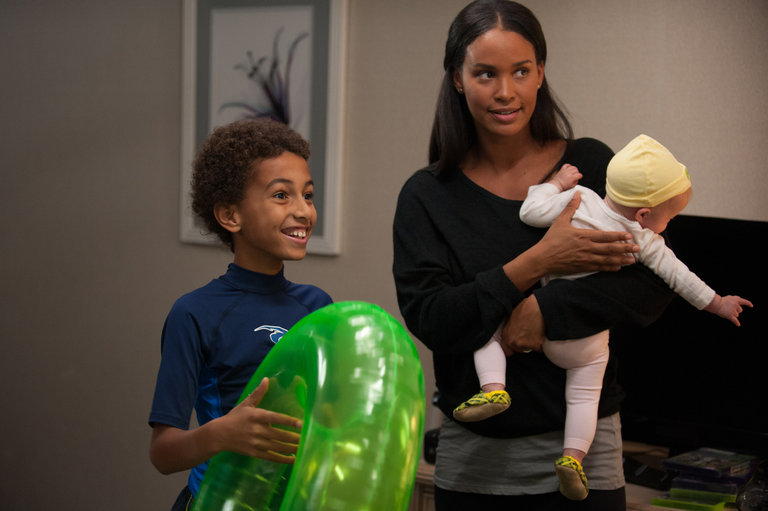 Parenthood - Episode 514 - You've Got Mold