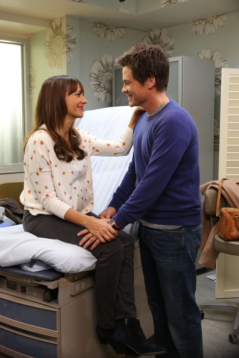 Parks and Recreation - Episode 609 - Second Chunce