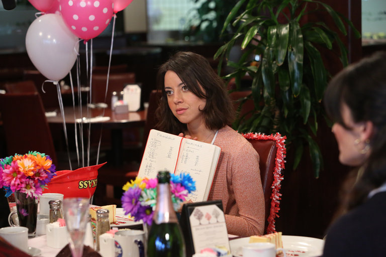 Parks and Recreation - Episode 616 - Galentine's Day 2014