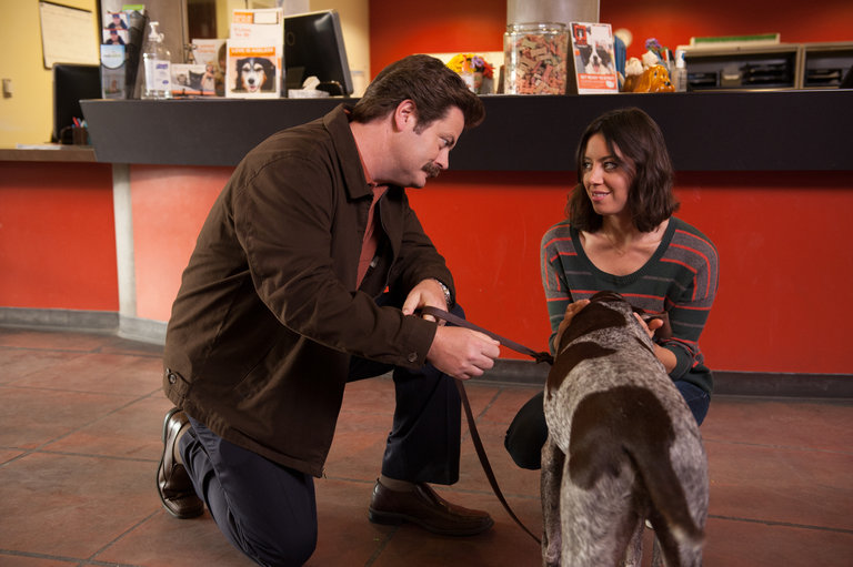 Parks and Recreation - Episode 613 - Anniversaries