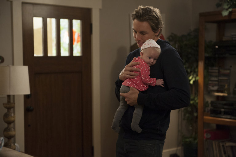 Parenthood - Episode 512 - Stay a Little Longer