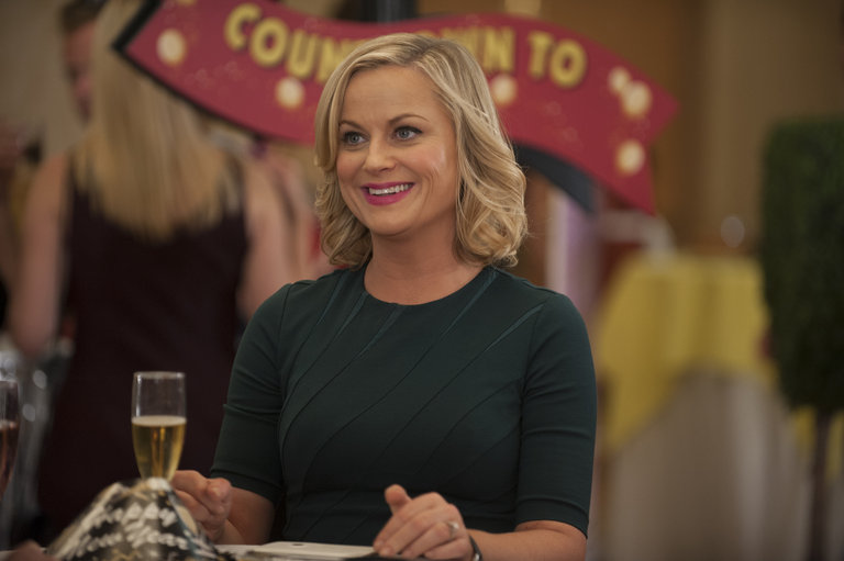 Parks and Recreation - Episode 612 - Ann and Chris