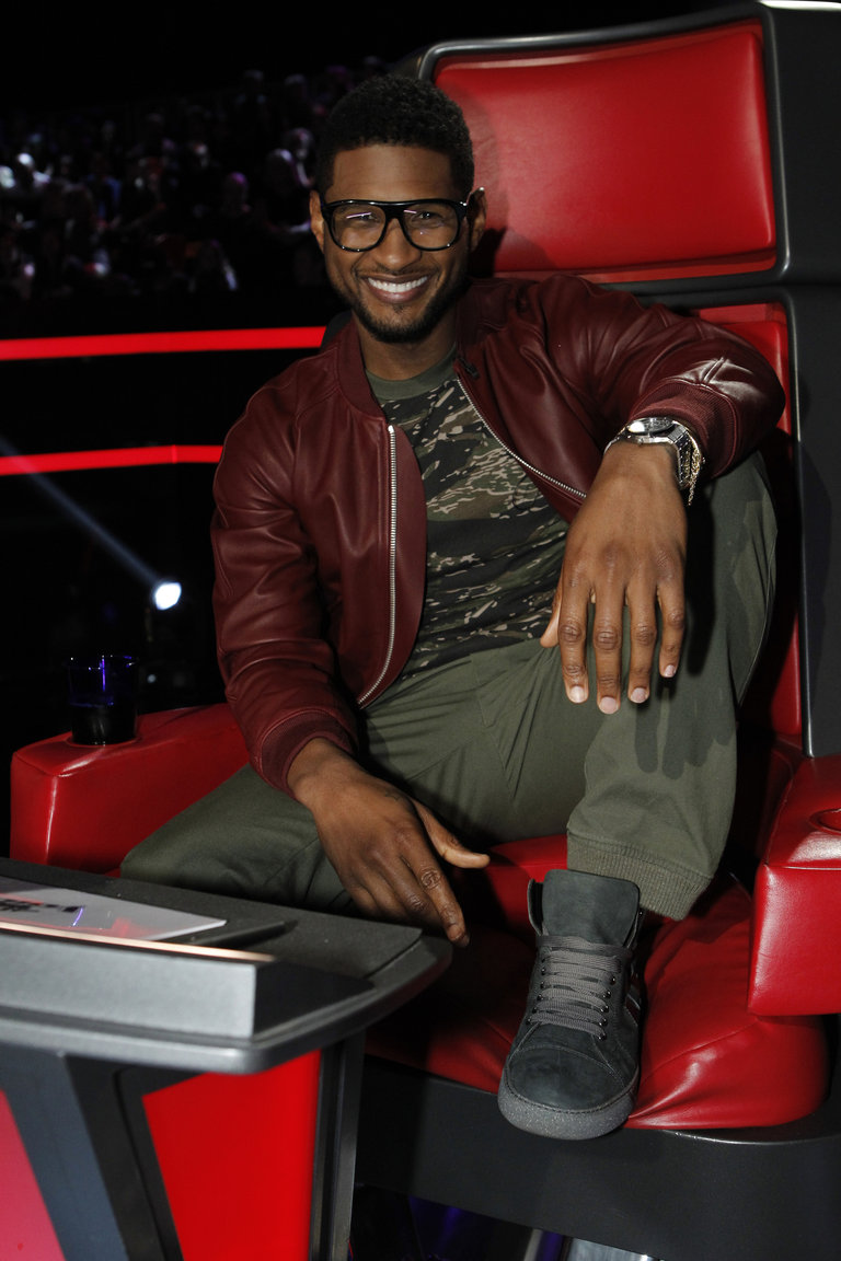 The Voice - Episode 624 - Live Top 8 Performances