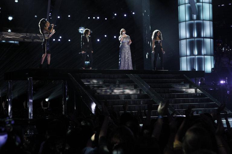 The Voice - Episode 624 - Live Top 8 Performances