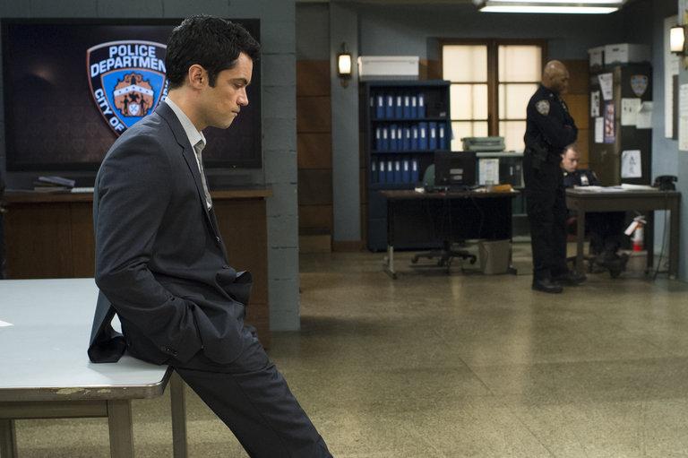 Law & Order SVU - Episode 1510 - Amaro's One-Eighty