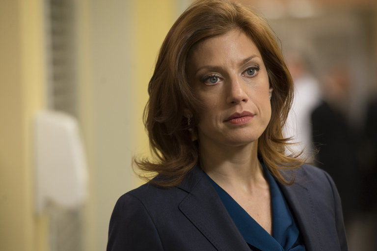 Law & Order SVU - Episode 1513 - Wednesday's Child