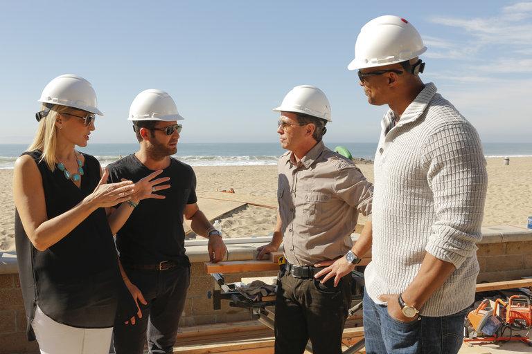 American Dream Builders - Season 1