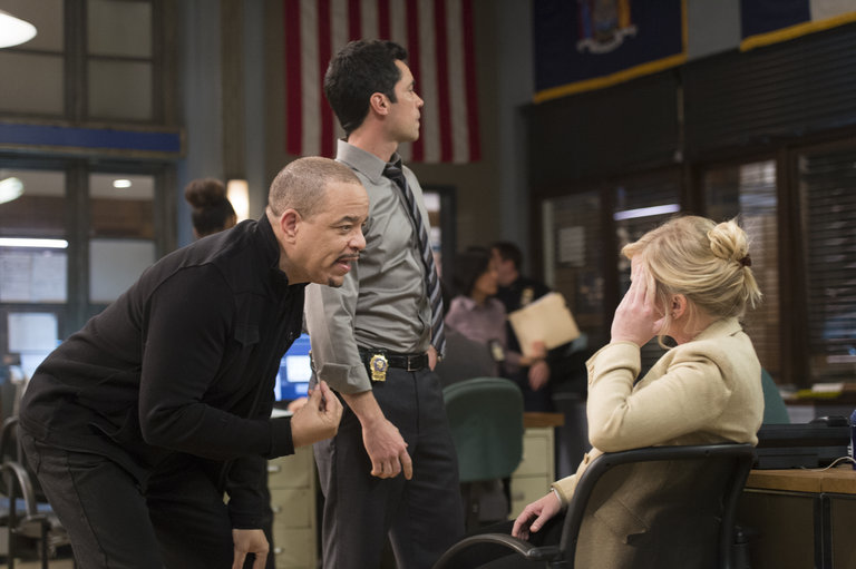 Law & Order SVU - Episode 1516 - Gambler's Fallacy
