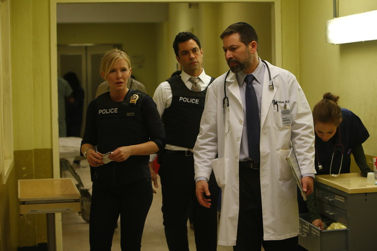 Law & Order SVU - Episode 1519 - Beast's Obsession