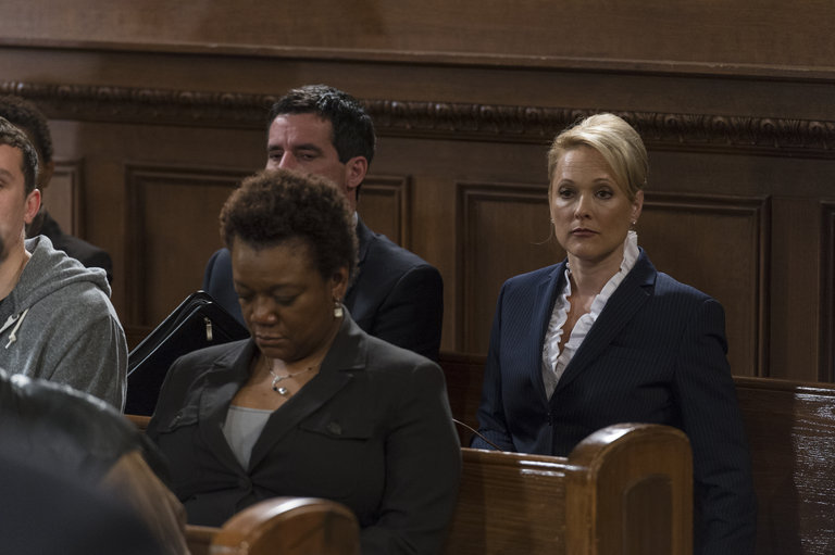 Law & Order SVU - Episode 1523 - Spring Awakening