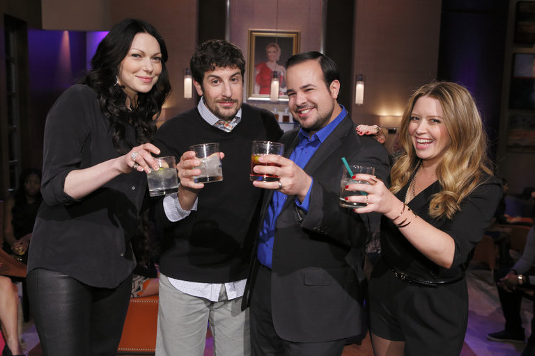 Hollywood Game Night - Season 2